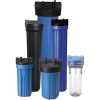 Filtre industriel eau