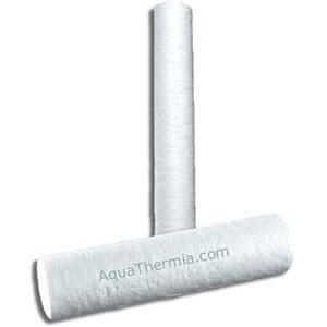cartouches filtrantes pour l 39 eau potable ou les eaux industrielles. Black Bedroom Furniture Sets. Home Design Ideas